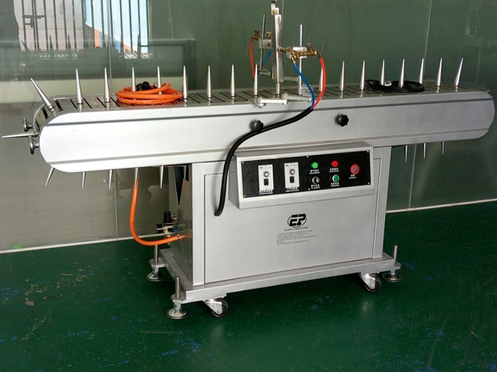 Flat and Cylinder Flame Treatment Machines