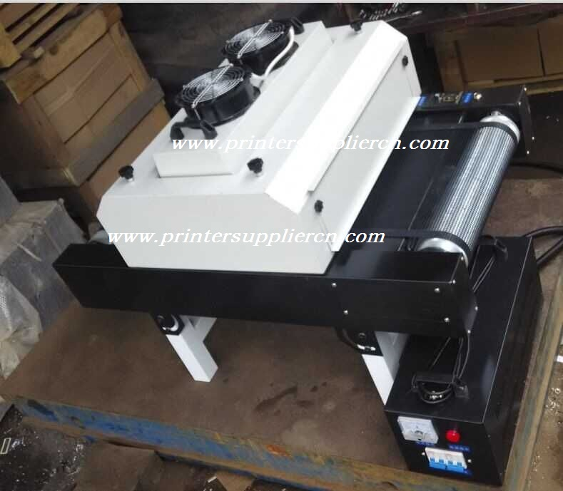 China Plane UV Curing Unit Machine