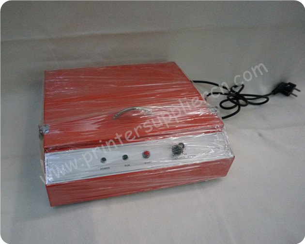 UV Exposure Unit For Pad Plate