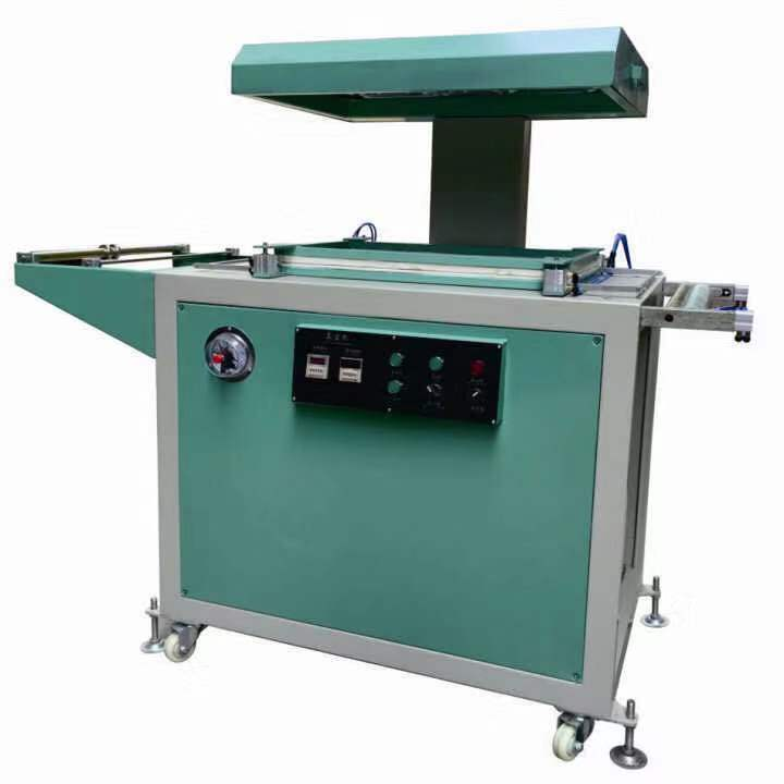 3D Vacuum Heat Transfer Machine for Shoe Sole