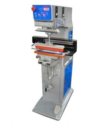 Scale Pad Printing Machine