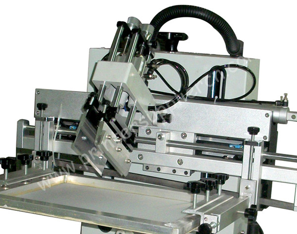 tabletop rotary screen printing machines