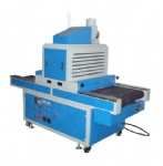 Flat Spot UV Curing Machines