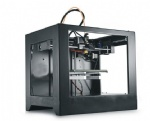 High Quality Desktop Digital 3D ABS/PLA Printer