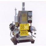 Foil Stamping Machine /Foil Hot Stamper