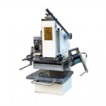 Manual Hot Foil Stamping Machine for Paper