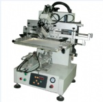 Tabletop Bottle Screen Printing Machine