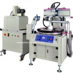 Automatic Ruler Screen Printers Machine