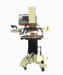 Flat Hot Stamping Equipment