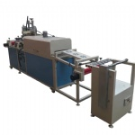 Automatic Lanyard screen printing machine