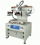 Electric Flat Screen Printing Machine for Ceramic/Glass/Wood